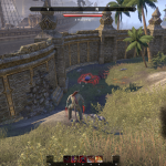 Elder Scrolls Online - Preparing for shadow strike skill