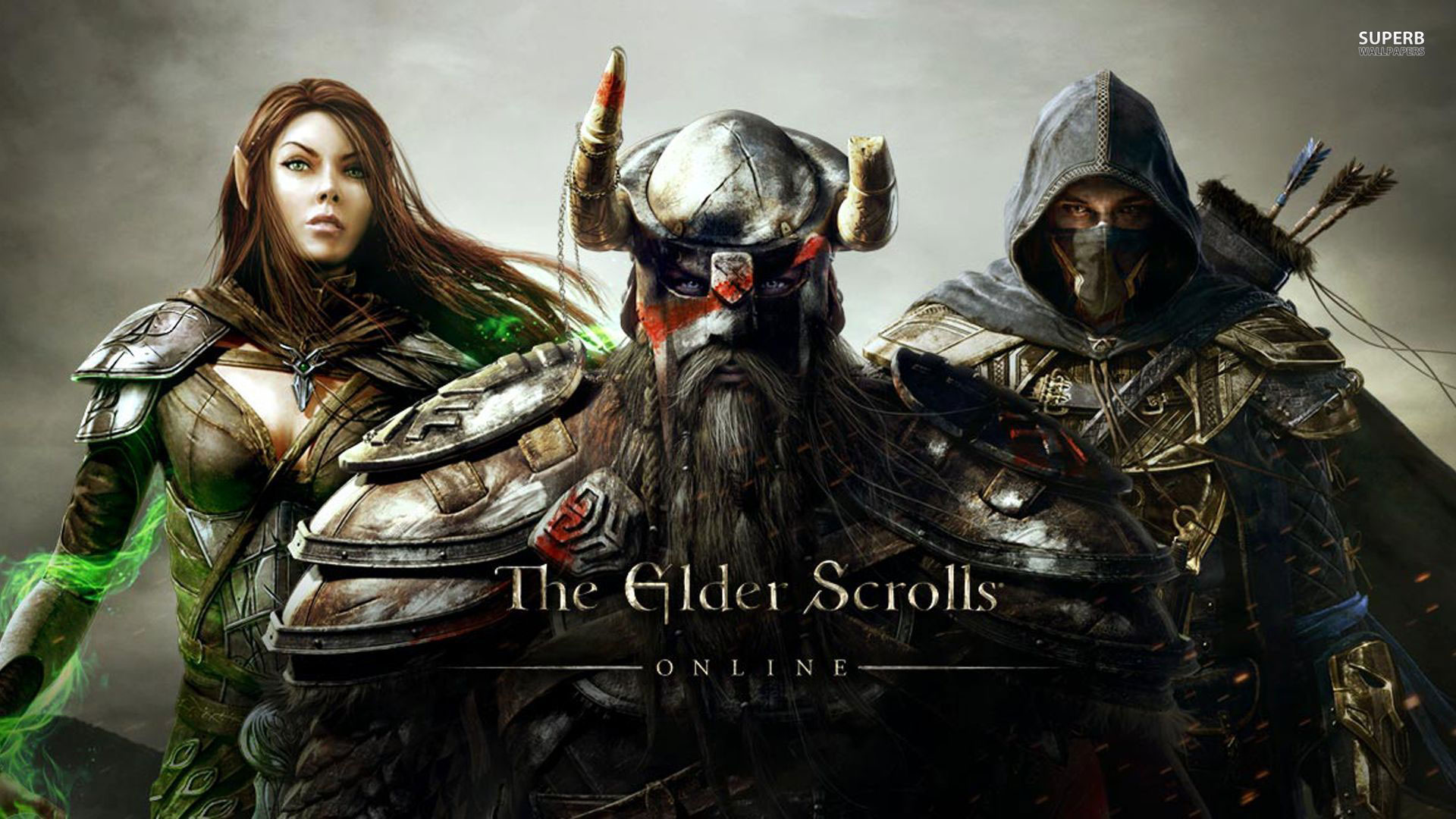 Elder Scrolls Online – A Great Game