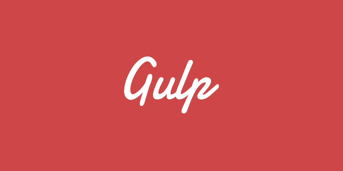 Learning Gulp Basics | Javascript